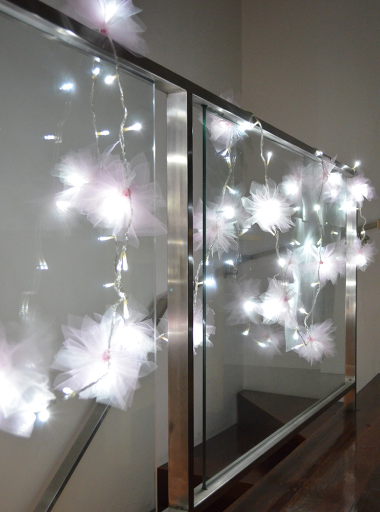 Make Your Own Led Christmas Lights