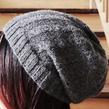 Herringbone-Beanie-Feature