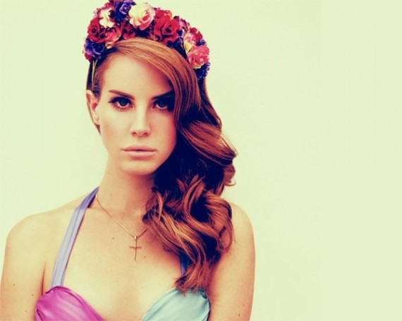 lana flower head gear
