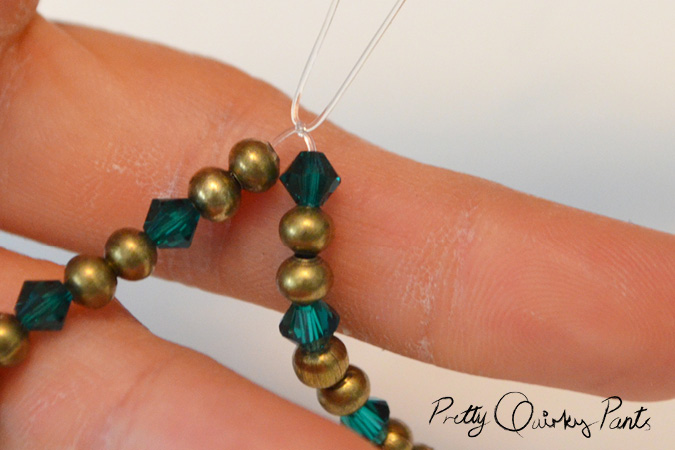 stretch bead bracelet3