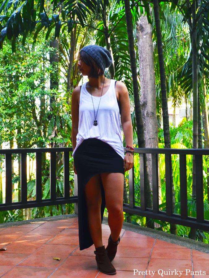 HiLo Skirt 4