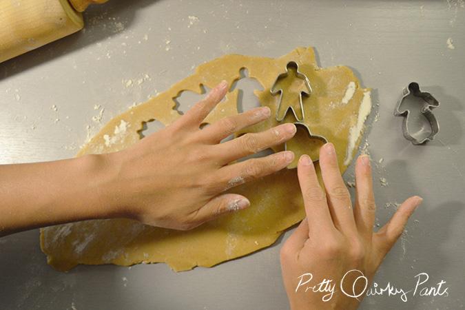 ginger bread cookies 10