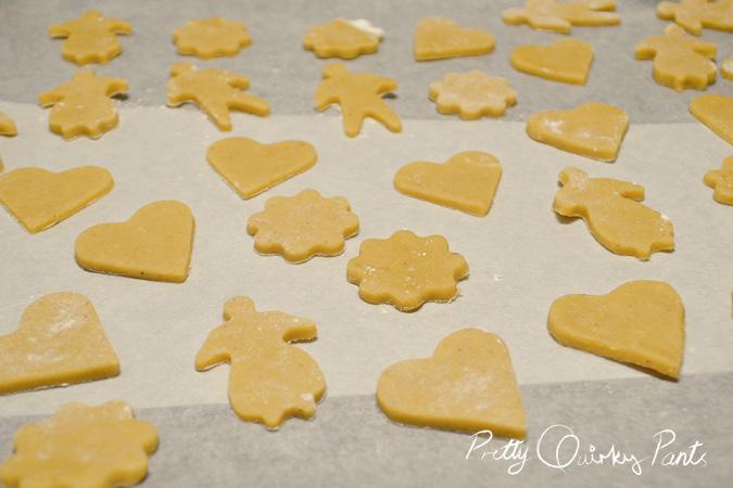 ginger bread cookies 11