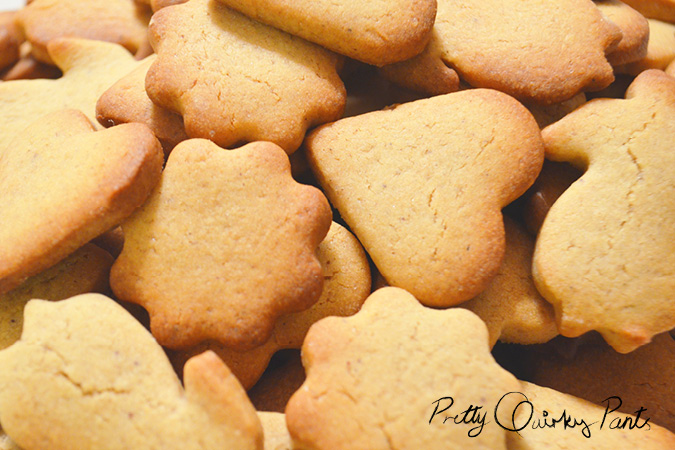 Pretty Quirky Pants Recipe Ginger Bread Cookies Without Molasses
