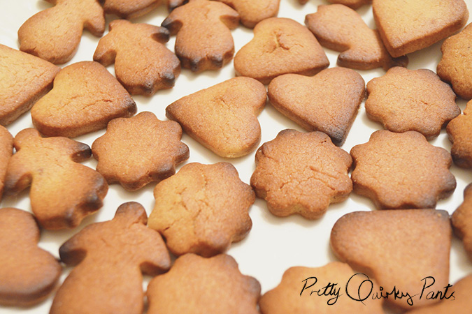 ginger bread cookies8