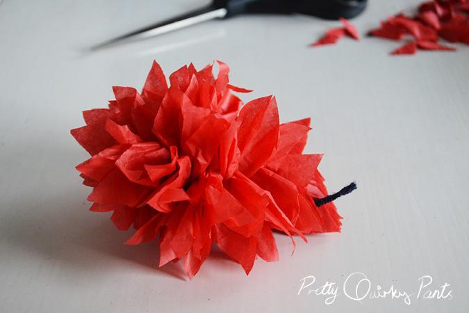 paper flower pompom2