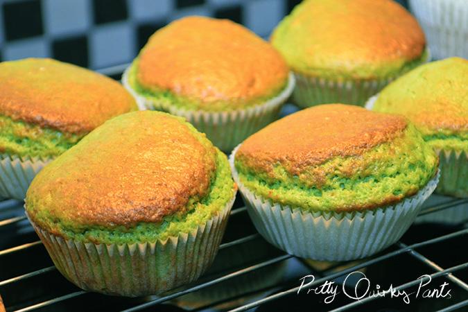 pandan cupcakes6