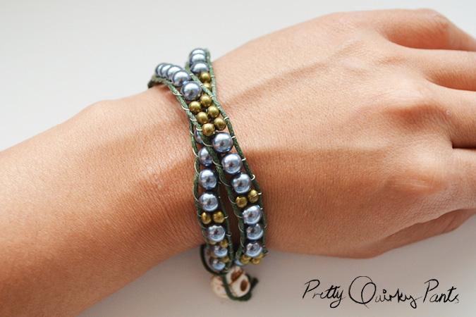 bead wrap bracelet3